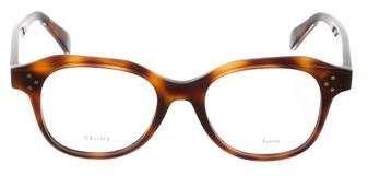cd175fa8f3 Celine Edel Tortoiseshell  eyeglasses w  Tags