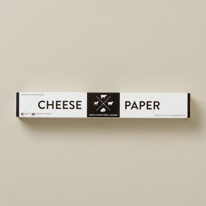 ++ Cheese Paper Roll