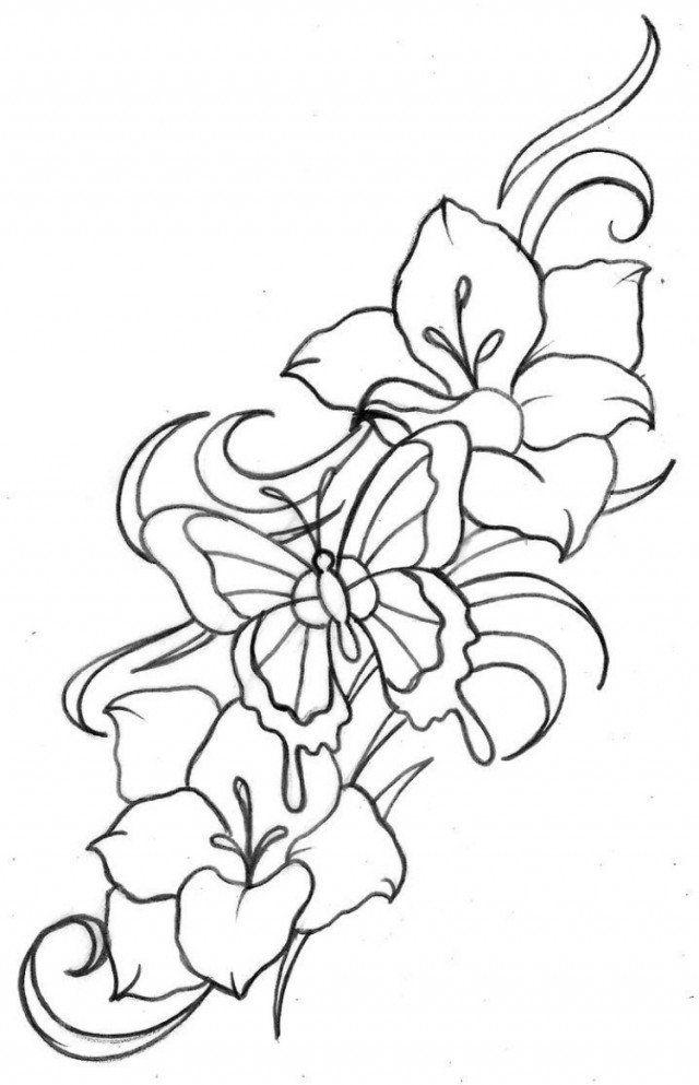 22ade1d0a 40 idées de modèle de tatouage à motifs différents – gratuit ...