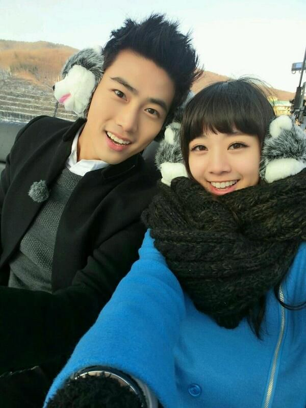 Taecyeon et Emma Wu Dating 2014 Buzzfeed rencontres site captures