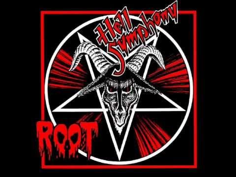 Um dos álbuns de Black Metal mais malignos e originais de todos os tempos, o clássico de 1992 = Hell Symphony = da República Checa
