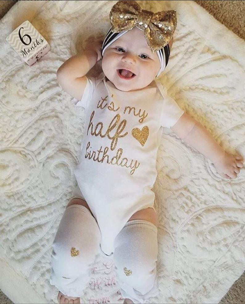 Toddler Kid Express Baby Girls Maciele