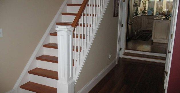 Best Hardwood Stairs Slippery 640 x 480