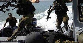 Israeli navy forces kidnap Palestinian fishermen - The Palestinian Information Center