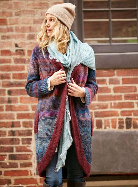Yuno Wool Mix Cardigan by Zadig & Voltaire #Layering #Wool #StreetStyle
