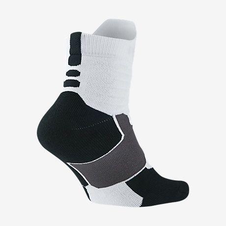 Nike Hyper Elite High Quarter Basketball Socks