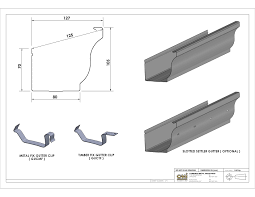 Commercial Gutter Sizes Google Search Diy Home Repair Gutter Sizes Home Repair