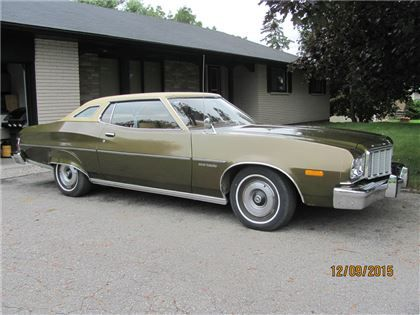 1974 Ford Gran Torino Brougham Cars For Sale Compare Cars Used