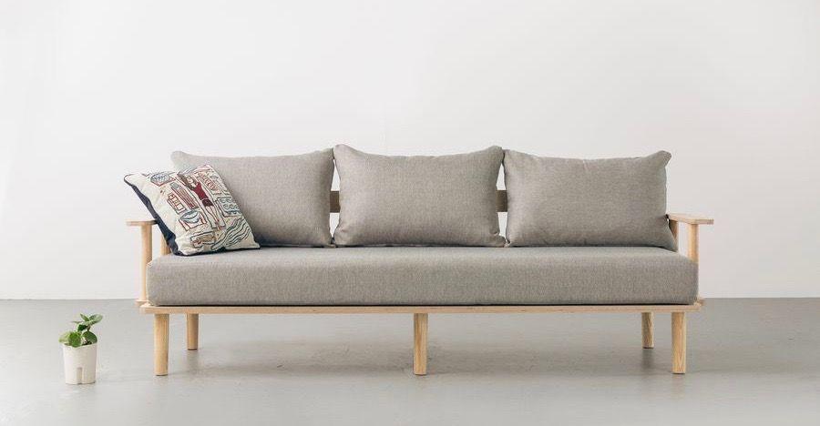 Fantastic Furniture Disruptors 5 Fast And Easy Flatpack Sofas Machost Co Dining Chair Design Ideas Machostcouk