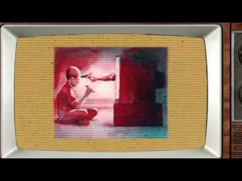 """Mainstream Media"" Time Scavenger EP lyric video"