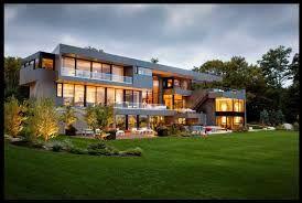Resultado de imagen para mansiones modernas window lake for Mansiones modernas