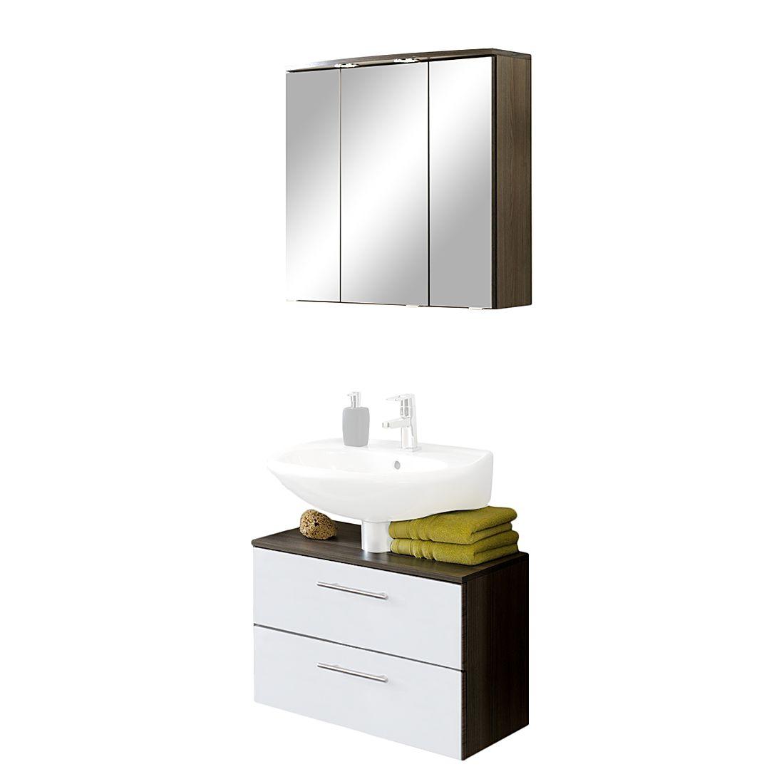 Badmöbel-Sets 2 teilig | Hier findest du dein Waschtisch-Set | home24