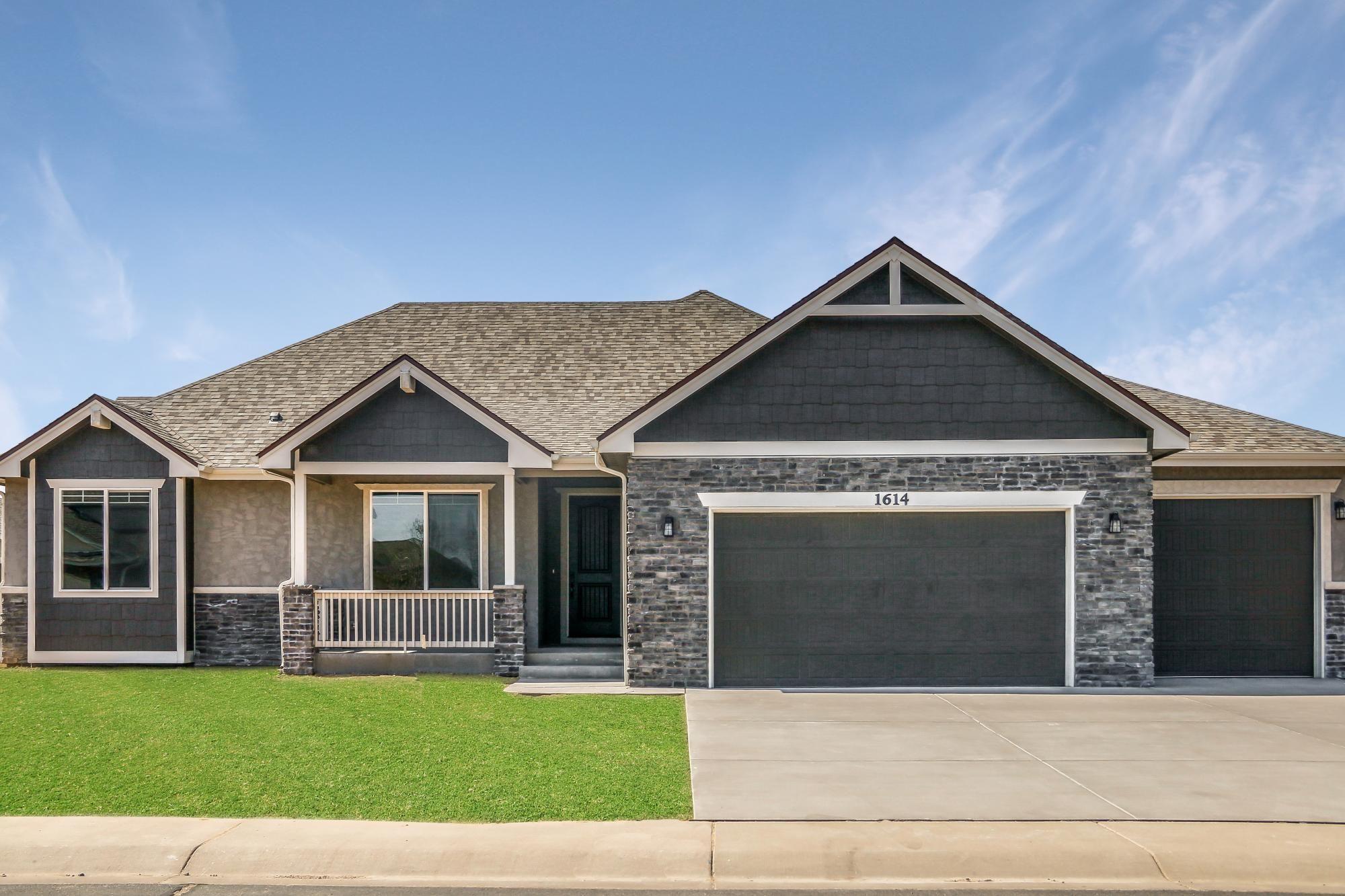 Home Design Exciting Fort Collins Home Builders Baessler Garage Door Design Exterior House Colors Residential Garage Doors