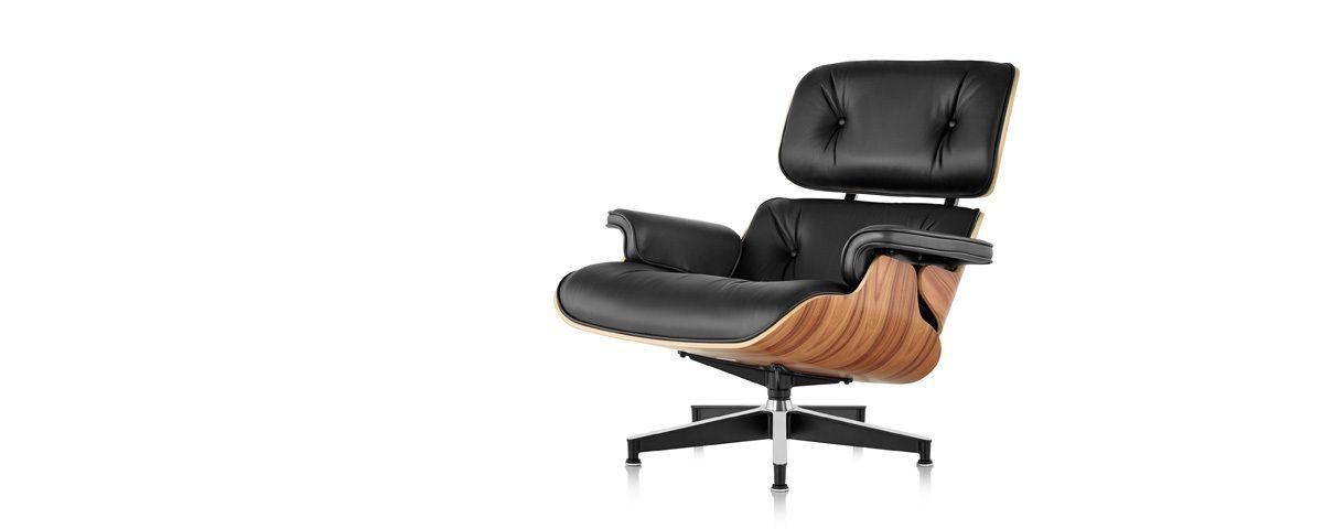 Herman Miller Charles Eames Stuhl Design Stuhle Sessel Design