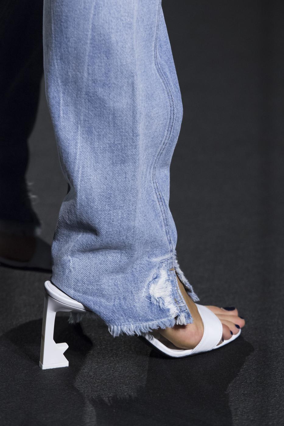 Zadig & Voltaire at Paris Fashion Week Spring 2020