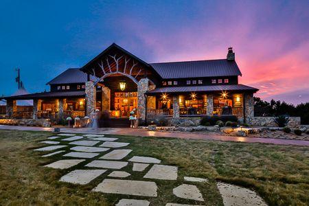 The Best Austin Wedding Venues | Austin wedding venues ...