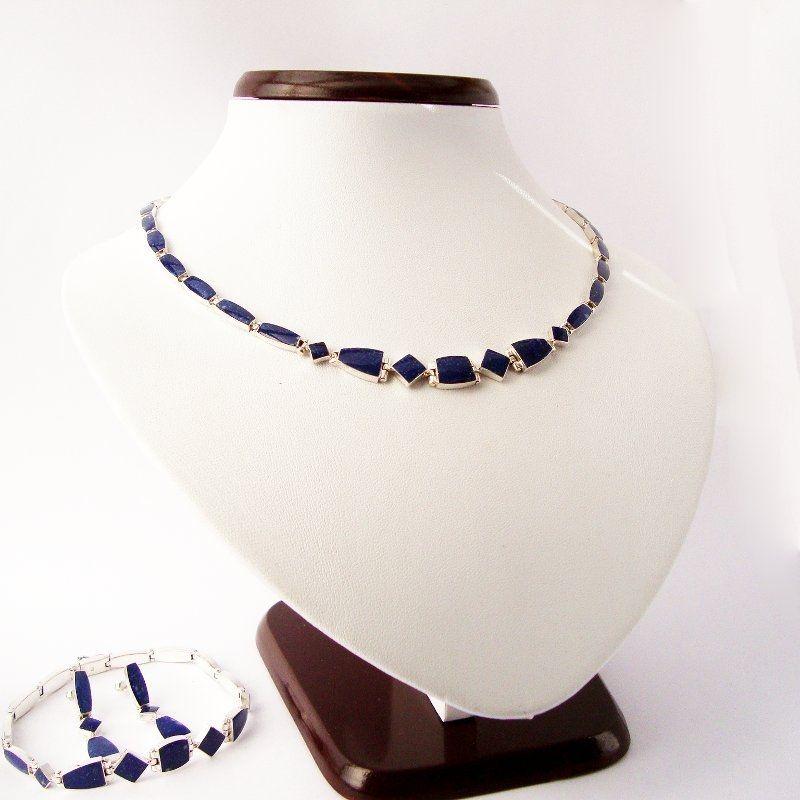18ab33b2b31c Hermoso conjunto de tres joyas  collar