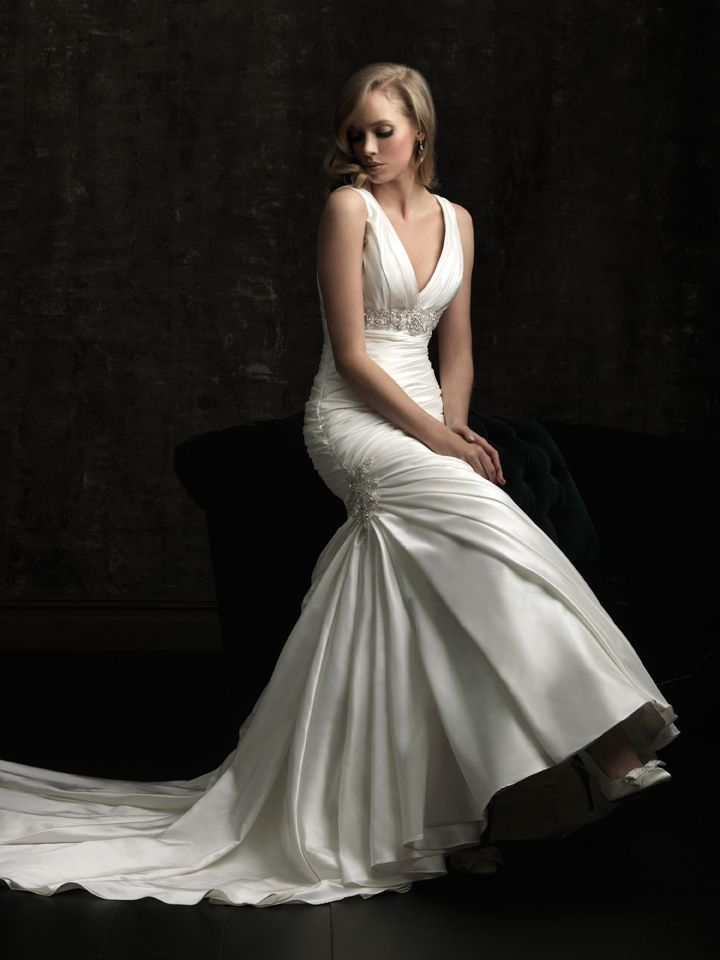 8964s[1] | Allure bridals, Bridal designers and Dress ideas
