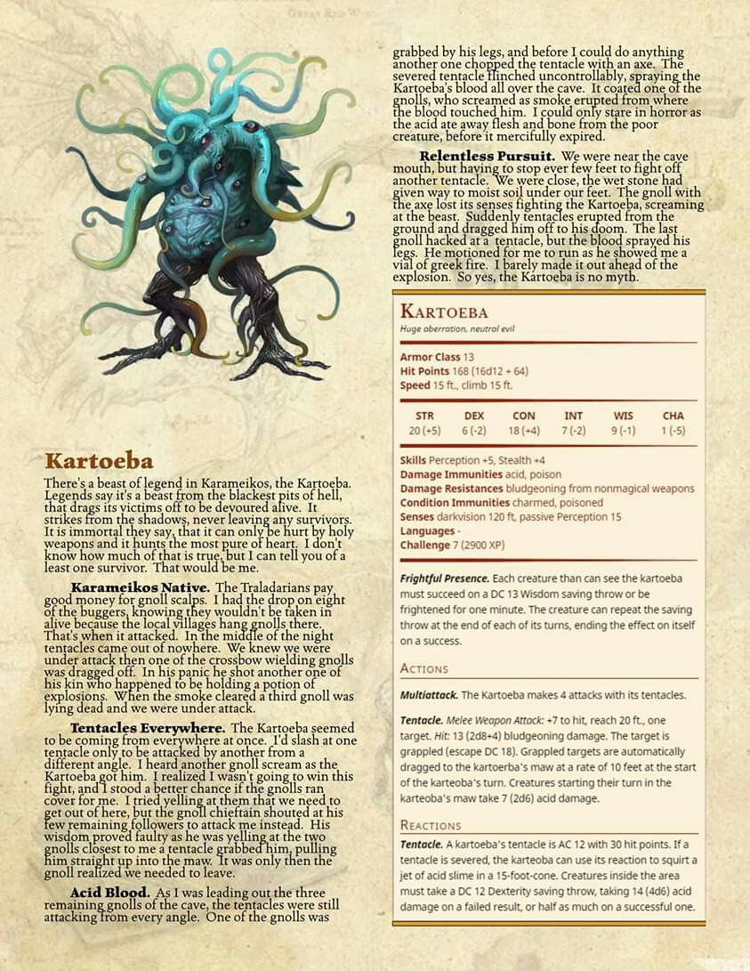 Pin by Dan Russel on More Maps in 2019 | Dnd monsters, Dnd