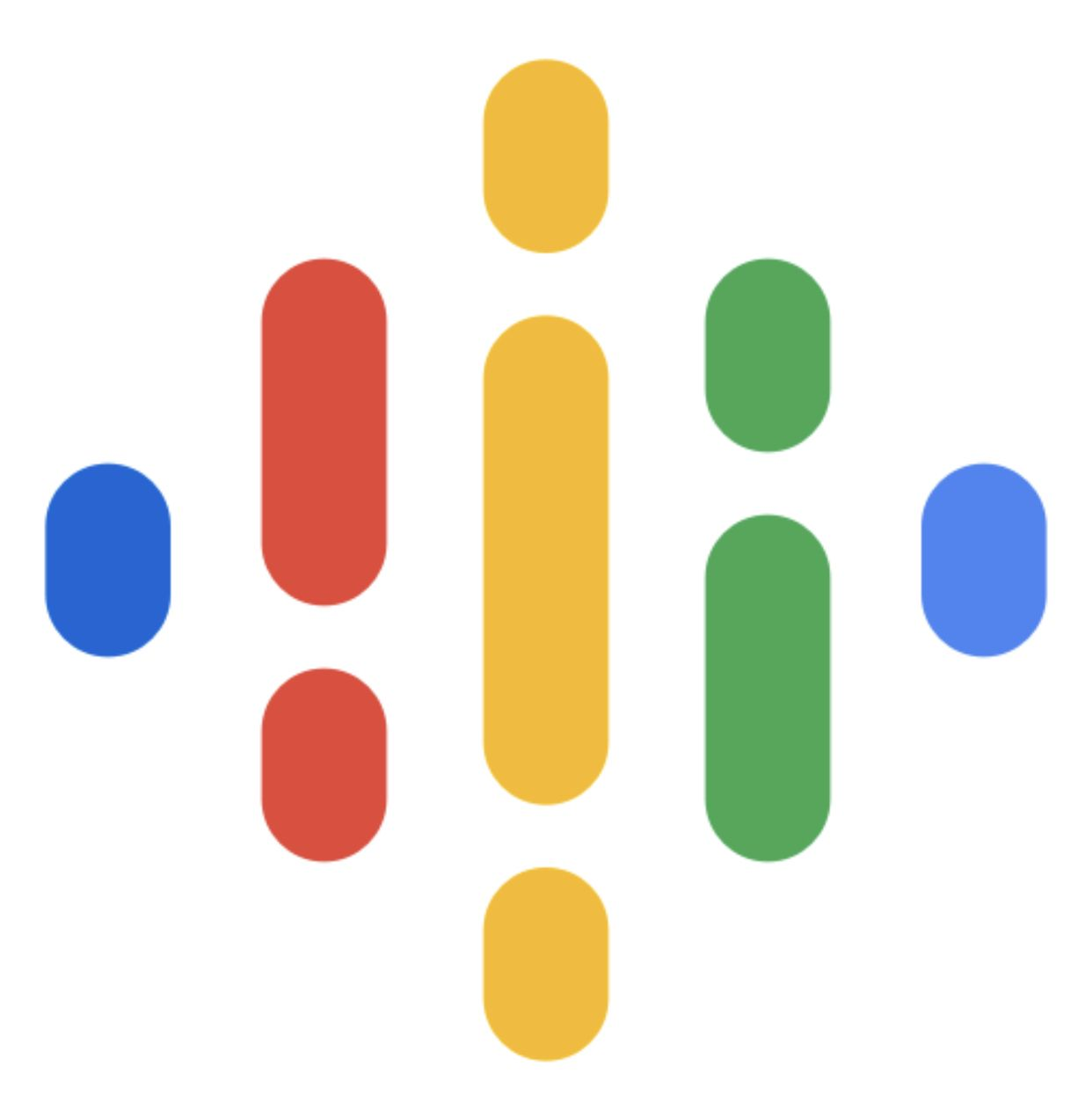 Yes, Android users. Yet another way to listen. App, Google