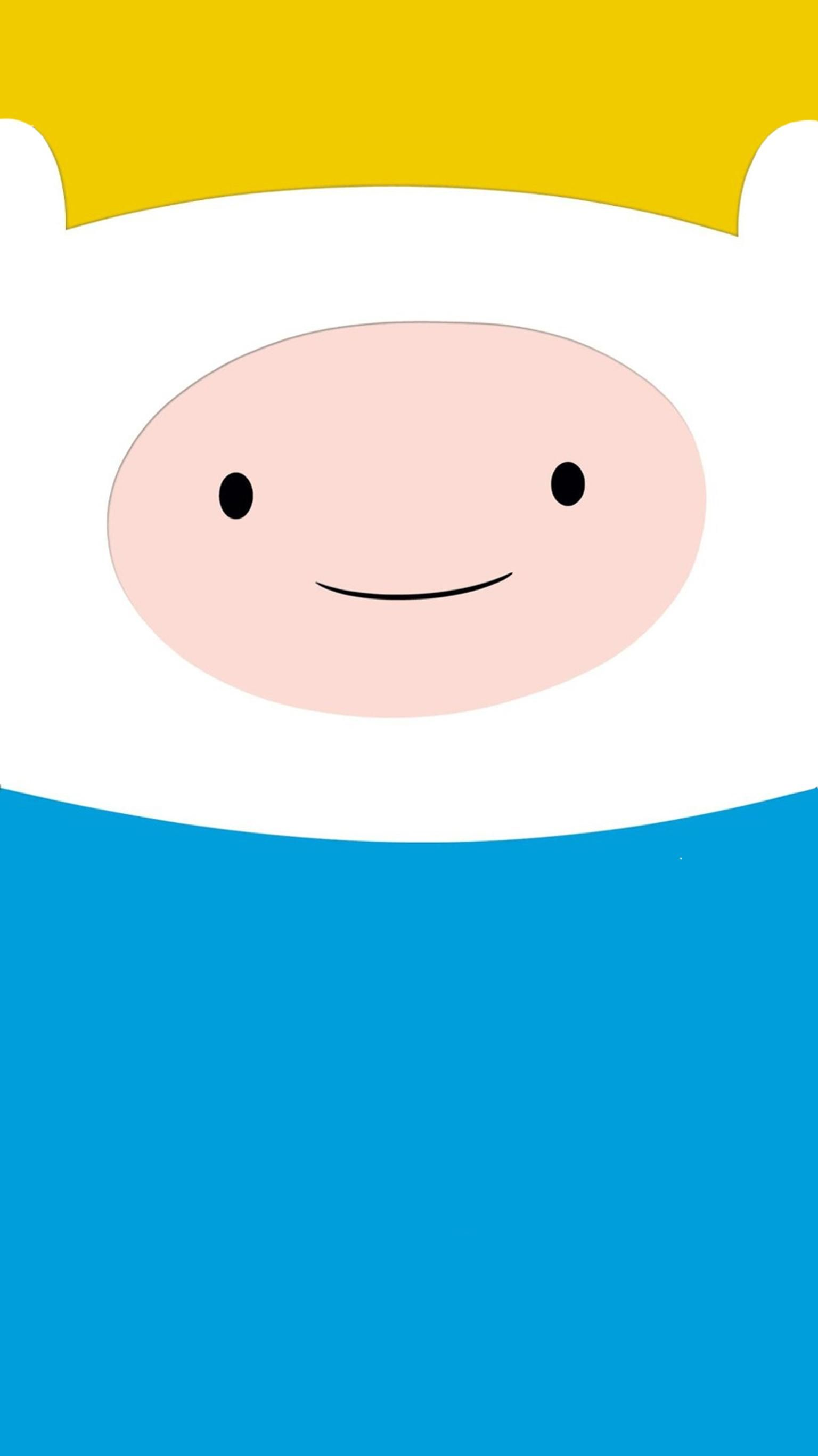 Adventure Time Phone Wallpaper | Moviemania