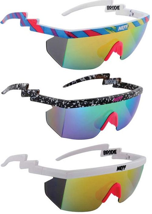 d8d100cf1e NEFF SUNGLASSES - Use repcode SMARTCANUCKS for 20% OFF at the checkout on  Karmaloop