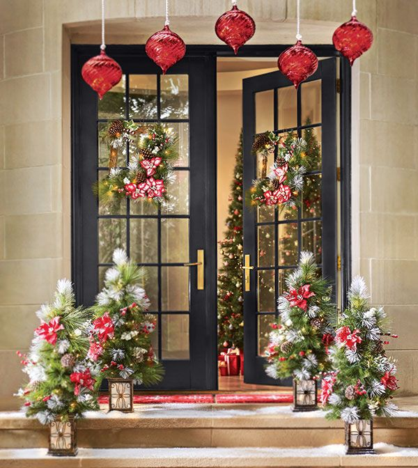 Celebrate The Seasons And Holidays In Rustic Country Style With