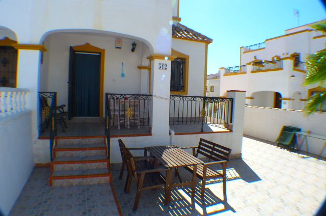 Re sales in the South Costa Blanca