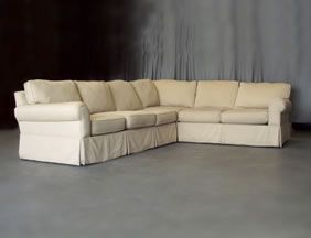 A New Sectional Couch For Sale At My Furniture Warehouse