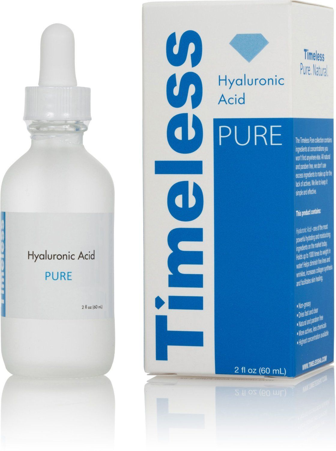 The original hyaluronic acid serum pure oz do it buy it