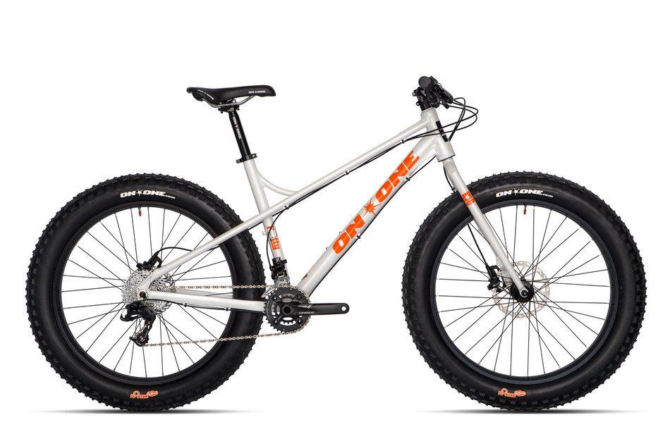 On-One+'Fatty'+Fat+Bike