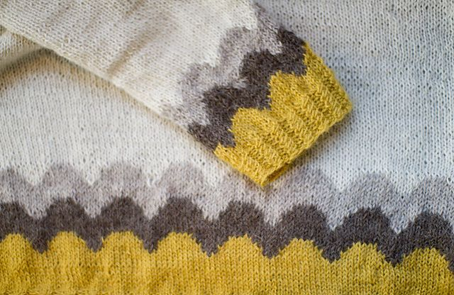 Ravelry: Project Gallery