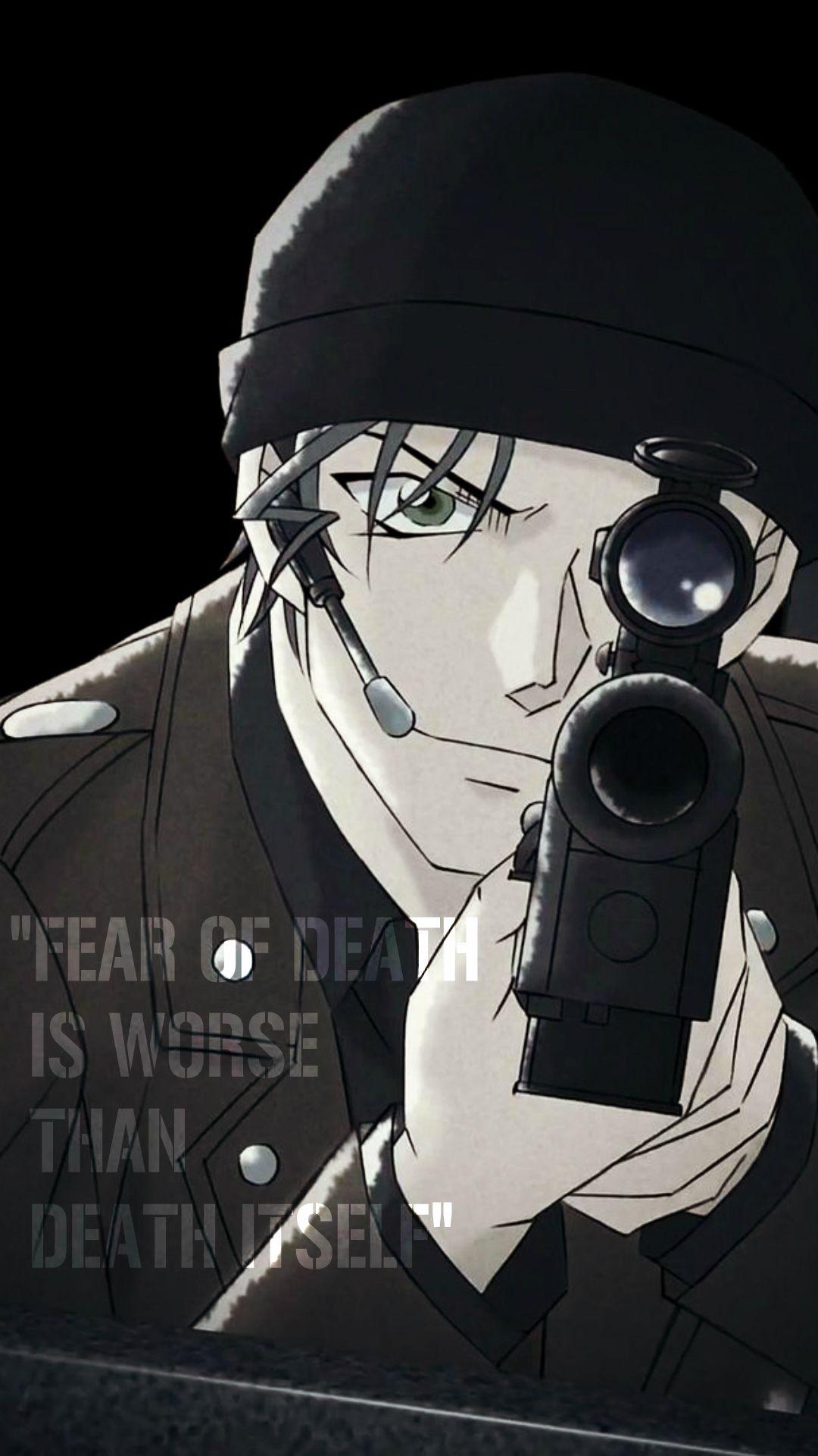 ShuichiAkai #DetectiveConan   애니1   Pinterest   Fondo de pantalla ...