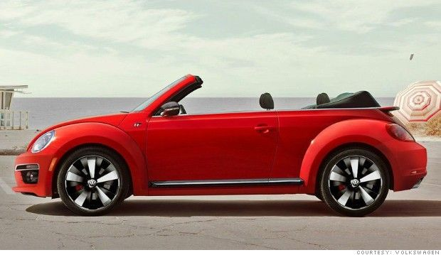 10 Best Convertibles Now That Spring Has Sprung Autos Volky