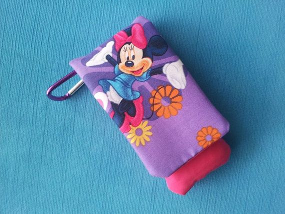 DCL  Disney Cruise  Purple Minnie Mouse by PixieDustedStitches, $14.99