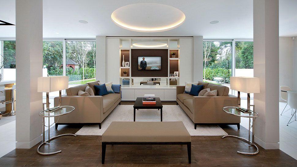 46+ Living room furniture storage solutions information