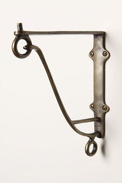 Horse Bit Bracket Anthropologie For The Home Pinterest Metall
