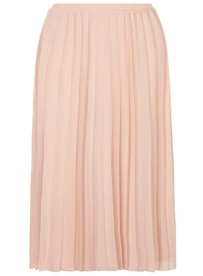 d8be4291b8 Dorothy Perkins | All about S-K-I-R-T-S | Midi skirt, Pleated midi ...