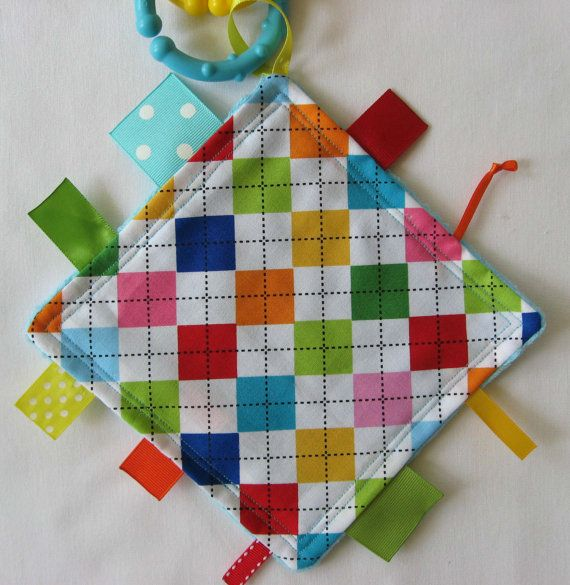 Sensory toy for babies