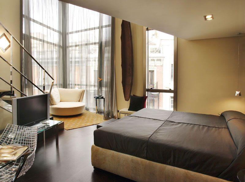 Urban Hotel Madrid Spain Reviews Tripadvisor