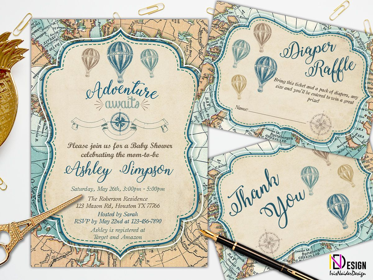 This Item Is Unavailable Travel Baby Shower Theme Baby Shower Invitations Adventure Baby Shower