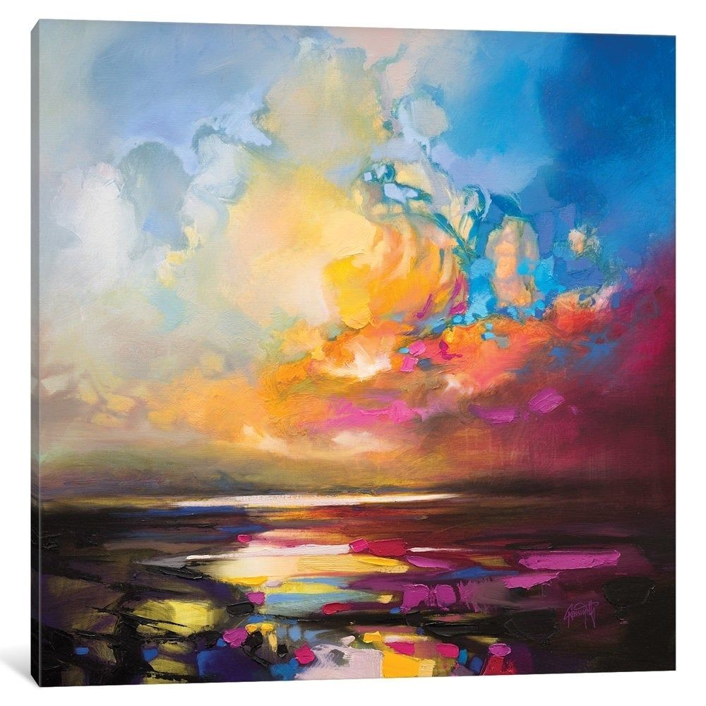 Pin By Cindy Archibald On Acrylic Inspo Art Canvas Art Prints Painting