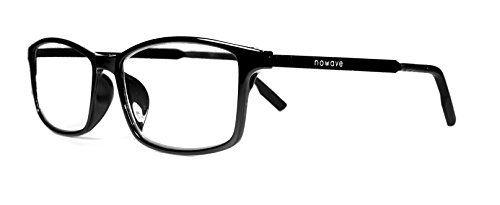 174945874e NOWAVE Gafas presbicia +1.50. Gafas de lectura para ordenador, tableta,  televisor y