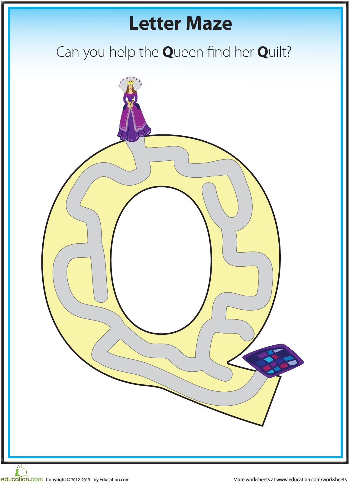 09 Q Labyrint