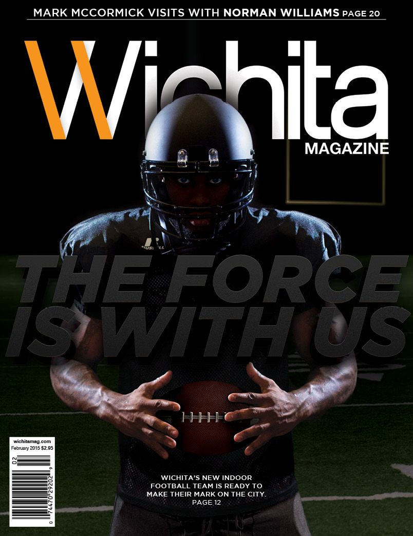 Wichita Magazine | Volume 3, Issue 2