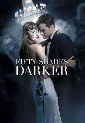Fifty Shades Darker Movies Cincuenta Sombras Mas Oscuras