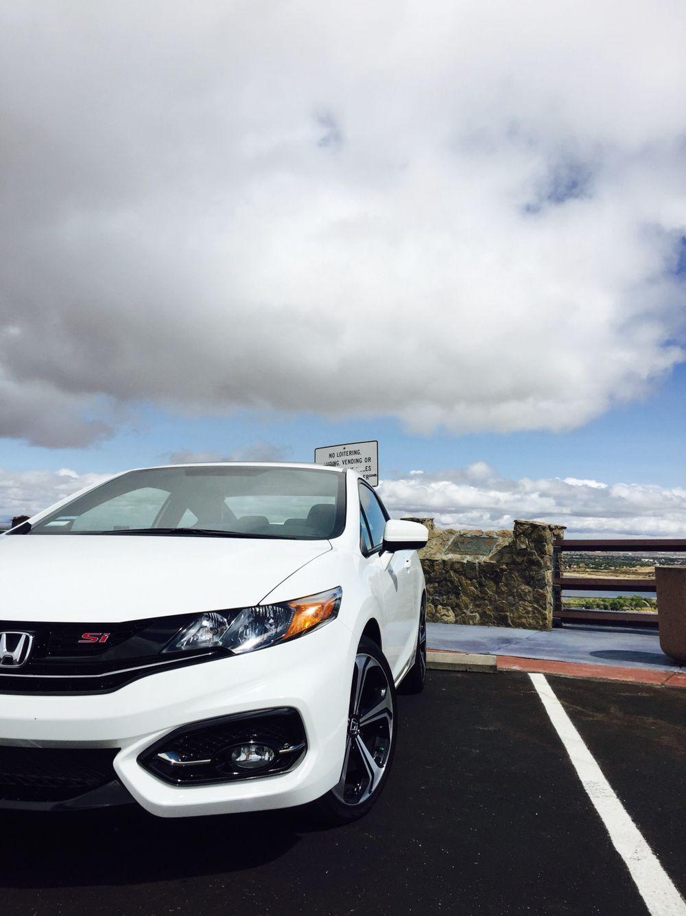 2015 Honda CIVIC Si FG4 2015 honda civic, Honda civic si