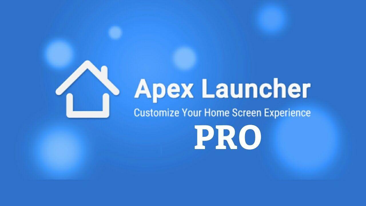 Apex Launcher Pro 3 1 0 Apk Cracked Latest Download Picture