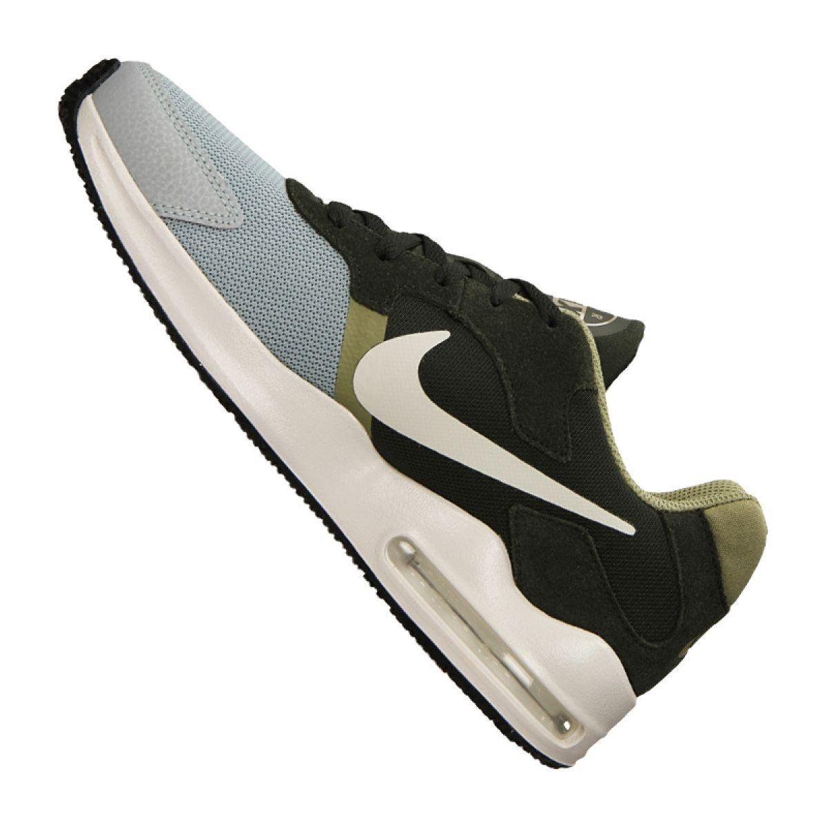 Buty Nike Air Max Guile M 916768 008 Niebieskie Wielokolorowe Zielone Nike Air Max Nike Air Nike