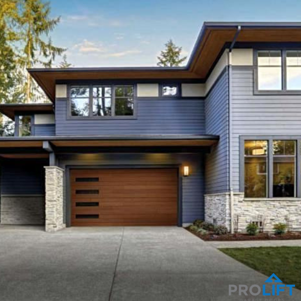 What's Your Garage Door Style? Traditional, Contemporary